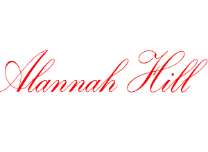 Where are alannah hill clothes made ?