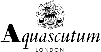 Where are aquascutum clothes made ?