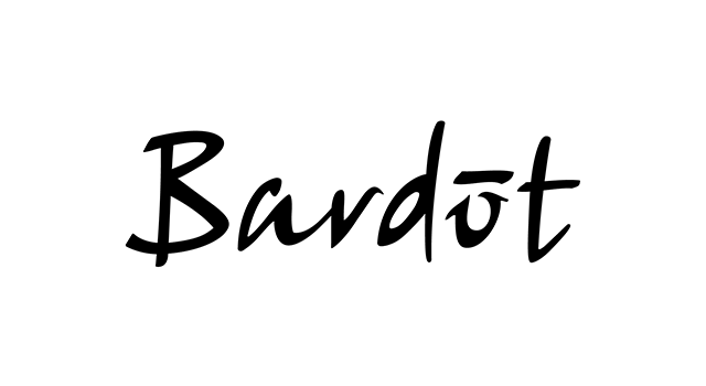 Where are bardot clothes made ?