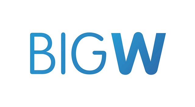 Where are big w clothes made ?