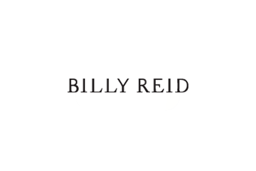 Where are billy reid clothes made ?