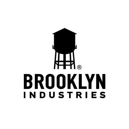 Where are brooklyn industries clothes made ?