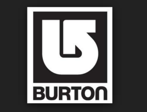 Where are burton clothes made ?