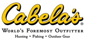 Where are cabelas clothes made ?