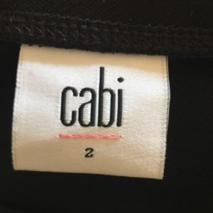 Where are cabi clothes made ?