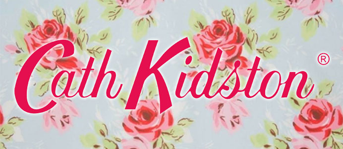 Where are cath kidston clothes made ?