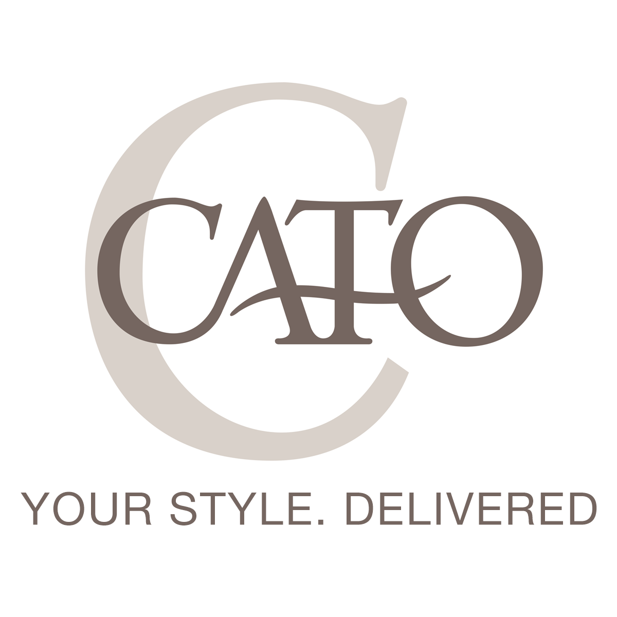 Where are cato clothes made ?