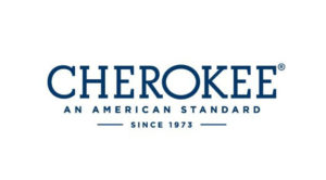 Where are cherokee clothes made ?