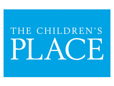 Where are children's place clothes made ?