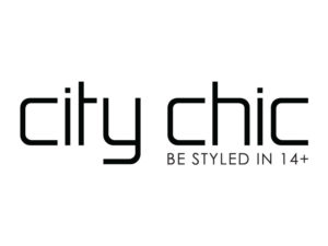Where are city chic clothes made ?