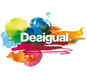 Where are desigual clothes made ?