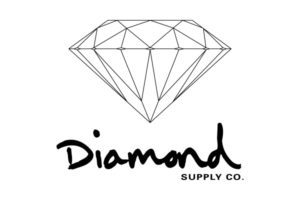 Where are diamond supply co clothes made ?