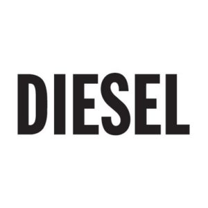 Where are diesel clothes made ?