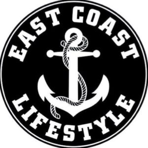 Where are east coast lifestyle clothes made ?