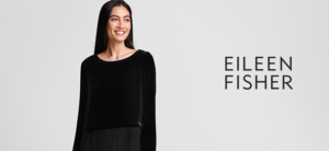 Where are eileen fisher clothes made ?
