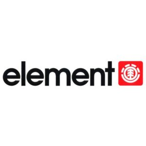 Where are element clothes made ?