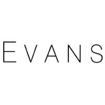 Where are evans clothes made ?