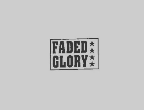 Where are faded glory clothes made ?