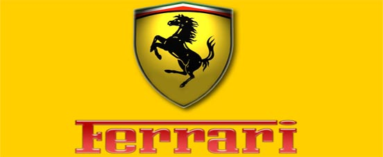Where are ferrari clothes made ?