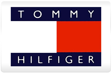 Where are Tommy hilfiger clothes made ?