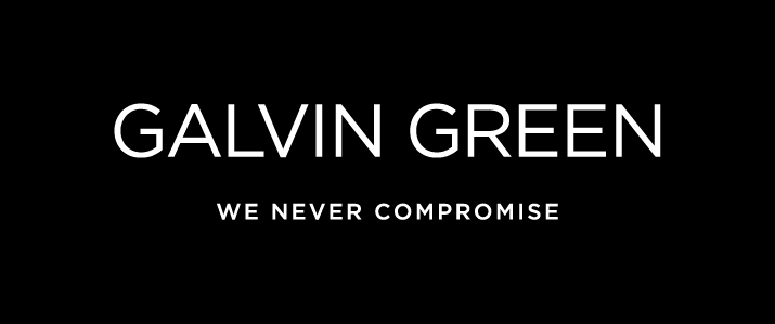 Where are galvin green clothes made ?