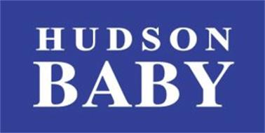 Where are hudson baby clothes made ?