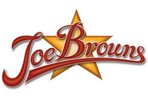 Where are joe browns clothes made ?
