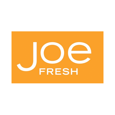 Where are joe fresh clothes made ?