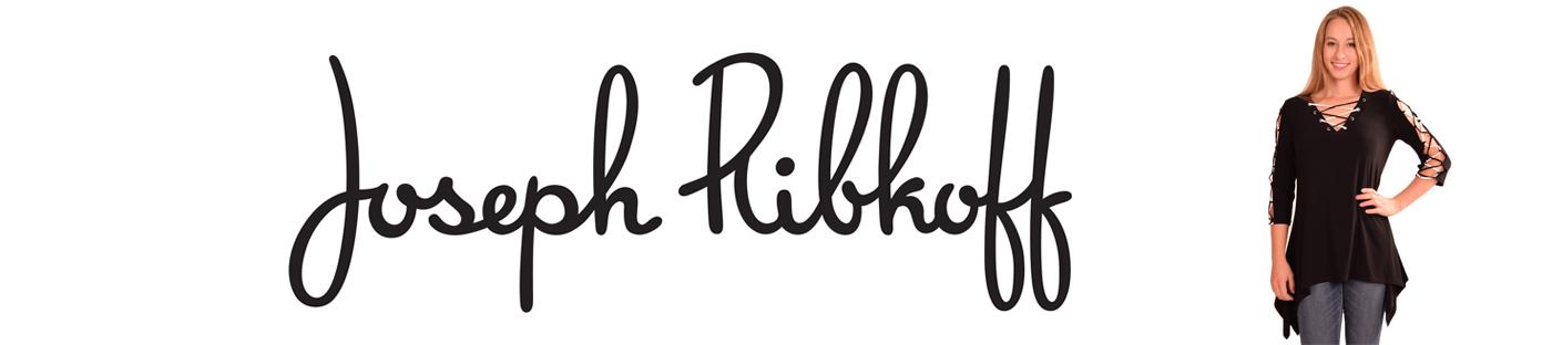 Where are joseph ribkoff clothes made ?
