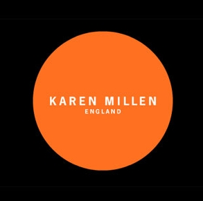 Where are karen millen clothes made ?