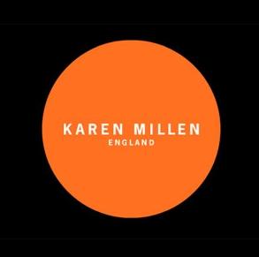 Where are karen millen clothes made ?