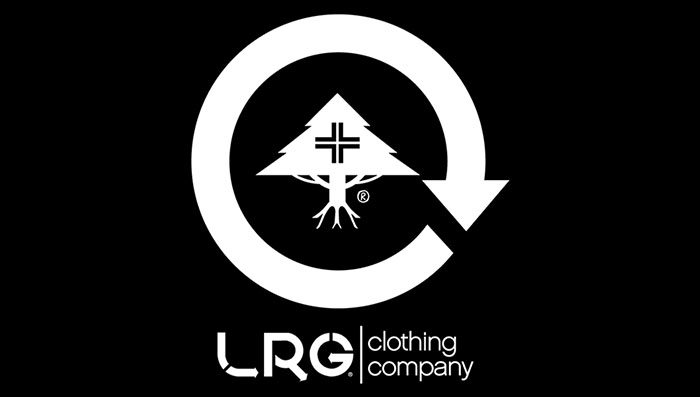 Where are lrg clothes made ?