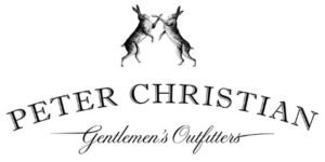 Where are peter christian clothes made ?