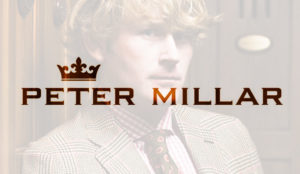 Where are peter millar clothes made ?