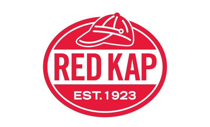 Where are red kap clothes made ?