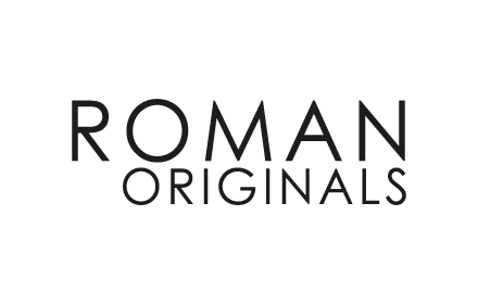 Where are roman originals clothes made ?
