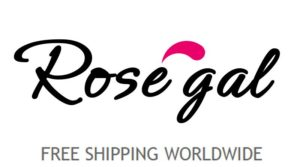 Where are rosegal clothes made ?