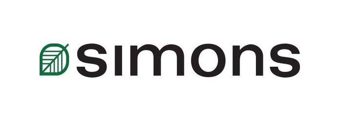 Where are simons clothes made ?