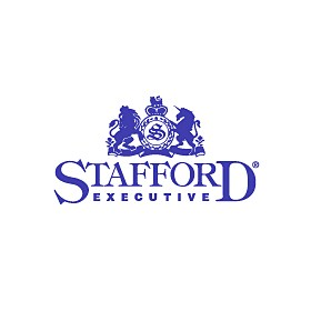 Where are stafford clothes made ?
