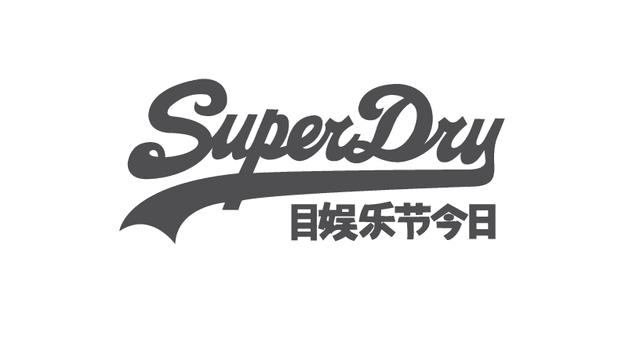 Where are superdry clothes made ?